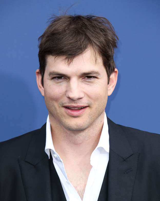 Ashton Kutcher : The Man Beyond Glamour!